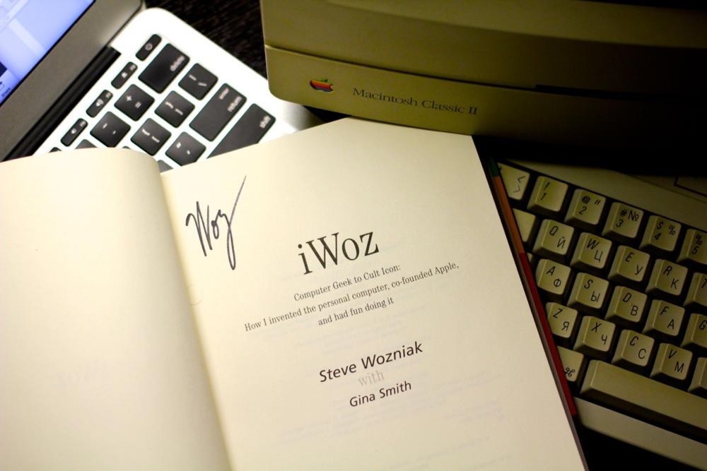 SignedbyWoz.com Customer Testimonials
